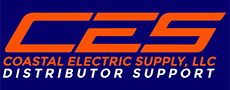 coastal electric logo